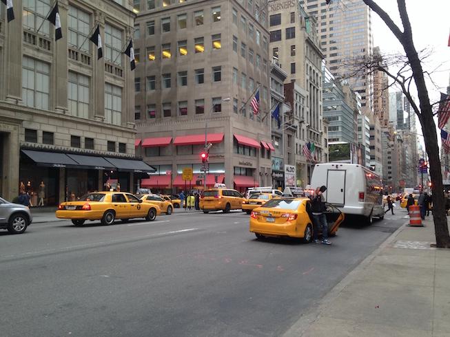 Górny Manhattan