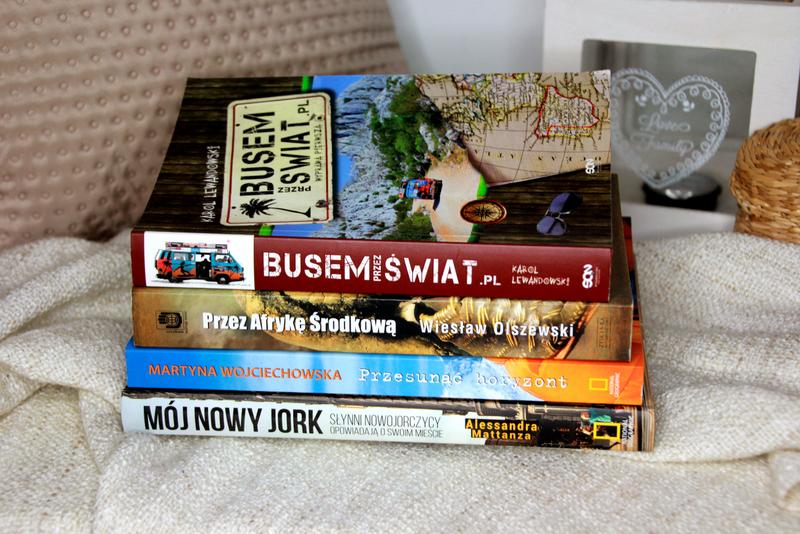 Ciekawe książki podróżnicze, które warto przeczytać – ranking