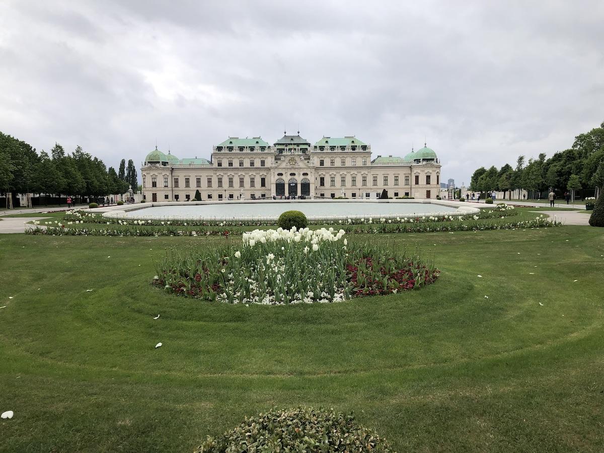 Wiedeń– podstawowe informacje (atrakcje, pogoda, noclegi)