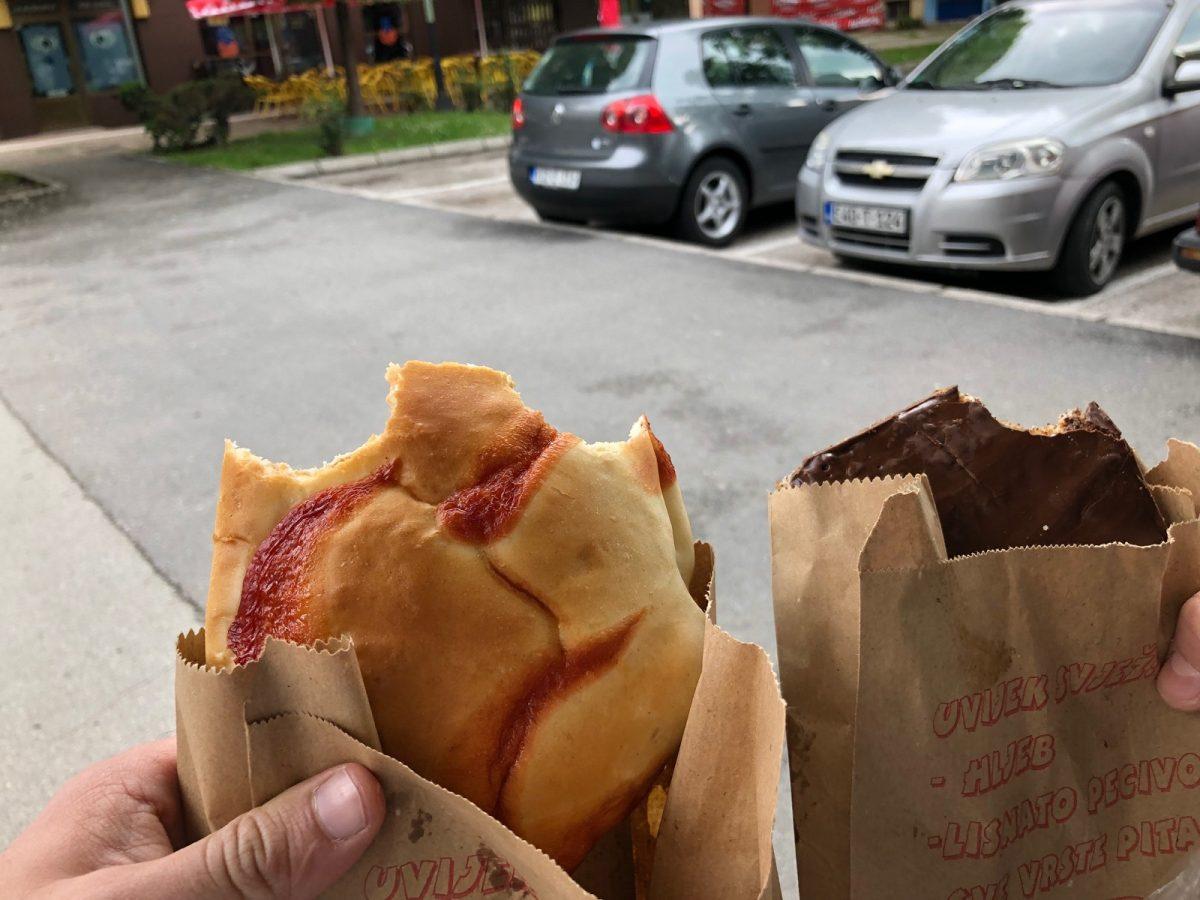 Gdzie zjeść Bałkańskie przysmaki? – Tuzla i jej kuchnia.