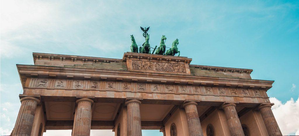 Jeden dzień w Berlinie