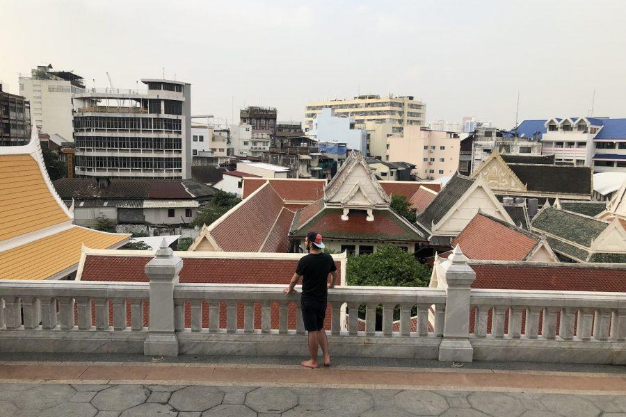 Relacja z Tajlandii