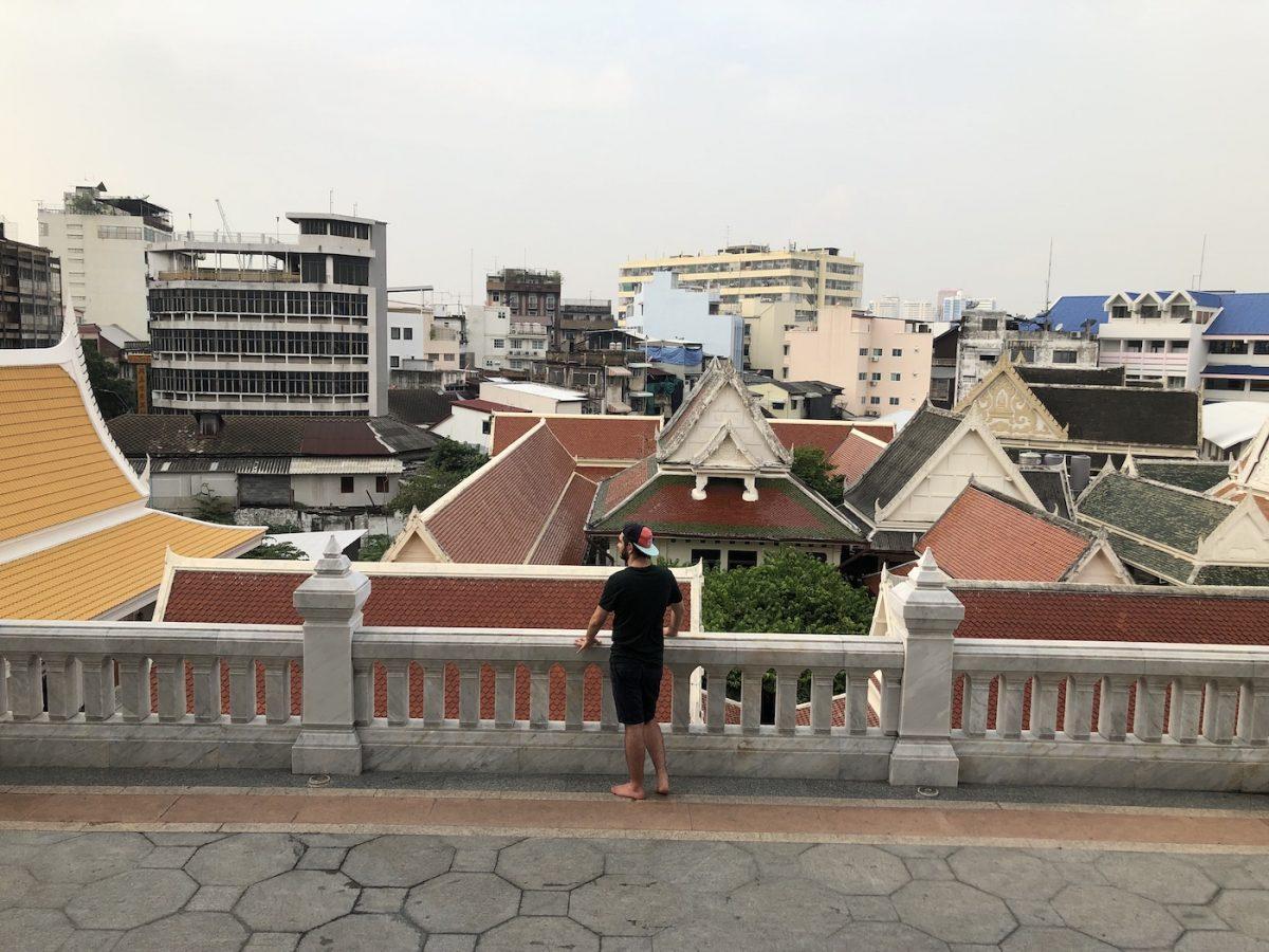 Tajlandia na własną rękę – relacja z wyjazdu na 2 tygodnie
