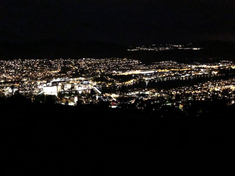 Spirala w Drammen
