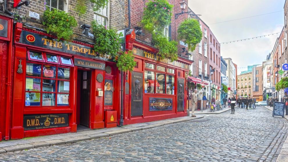 Dublin na weekend – co warto zobaczyć w 2 dni w stolicy Irlandii?