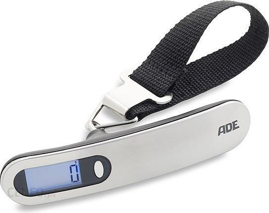 Cyfrowa waga do bagażu ADE - KW 1600