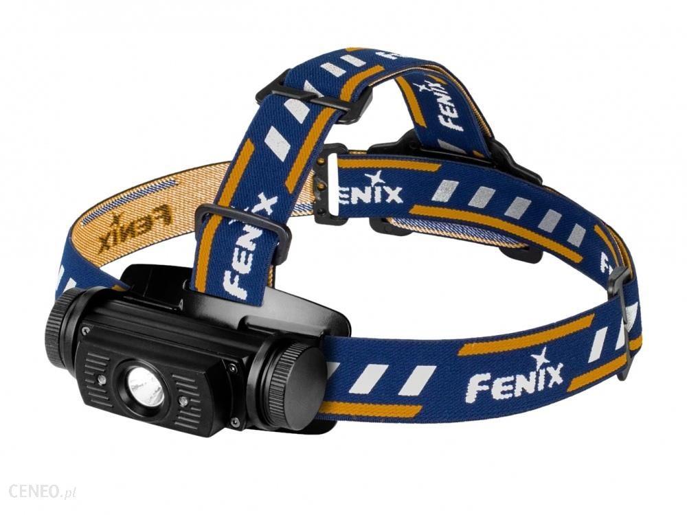Latarka Fenix Hl60R