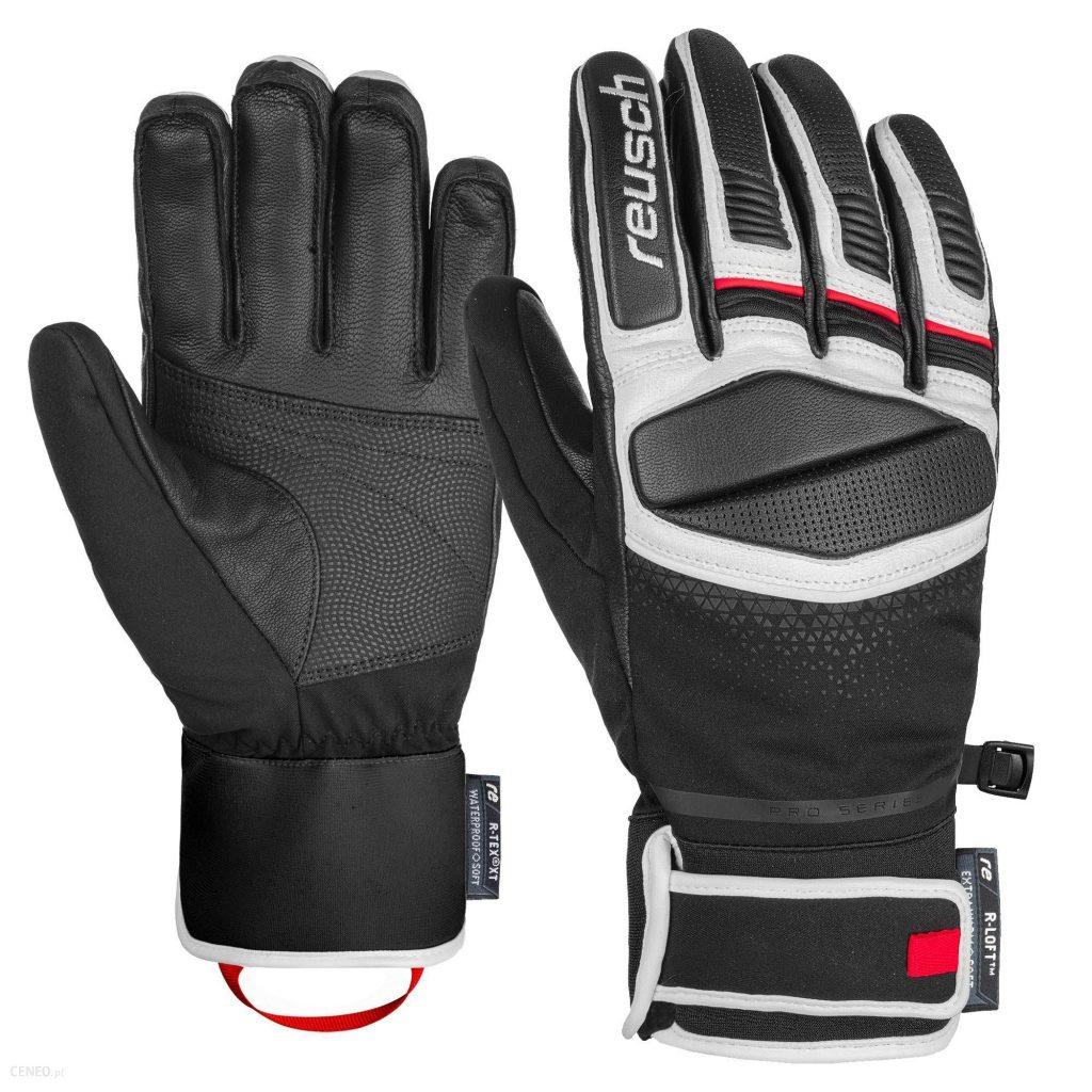 Rękawiczki Unisex Reusch Mastery