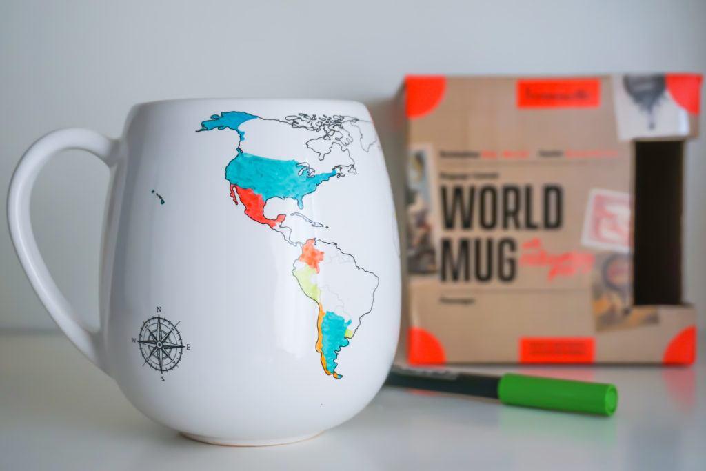 50 najlepszych pomysłów na prezent dla podróżnika